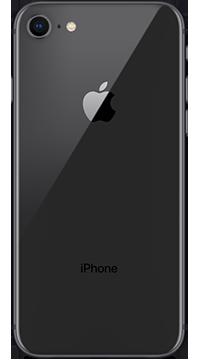 Apple iPhone 8 Space Gray 64GB