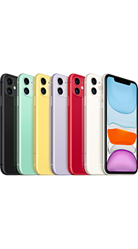 Apple Iphone 11 Product Red 64gb 1iphone 11 is splash, water, and dust resistant and was tested under controlled laboratory conditions with a rating of ip68 under iec standard 60529. apple