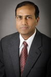 U.S. Cellular VP, Advanced Technology and Systems Planning Narothum Saxena