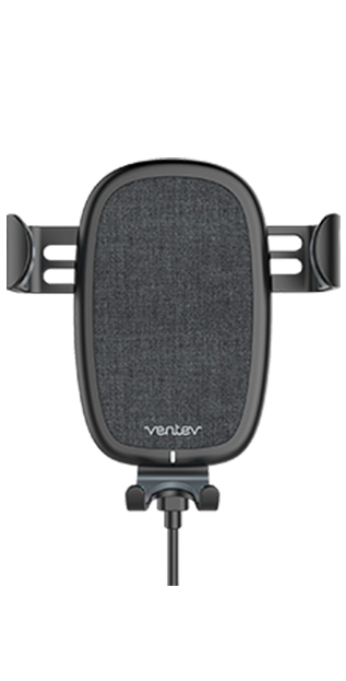 Ventev Wireless Car Charging Kit