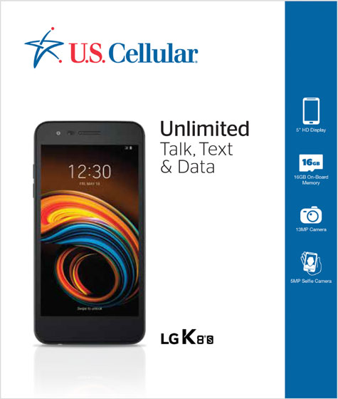 U.S. Cellular Ready Connect